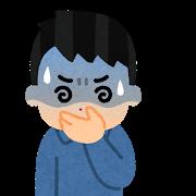 食中毒の原因と症状