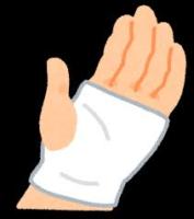 腱鞘炎になってしまった時の対処法