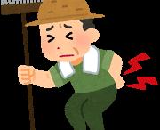 腰痛の原因と対策!足の痺れがある場合は腰を揉んではいけないことも!?