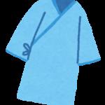 産婦人科に1泊入院、そしてまた泌尿器科へ