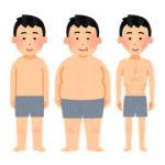基礎代謝をあげて太りにくい身体になろう