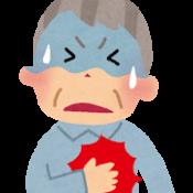心筋梗塞の原因は遺伝?冬に増える怖い血栓の病気には○○で予防!!